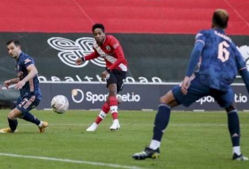 Σφαλιάρα για Άρσεναλ, έμεινε εκτός FA Cup από τη Σαουθάμπτον