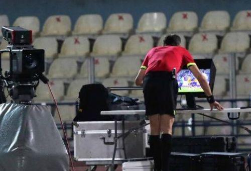 Πρωτάθλημα Cyta:Πορτογάλοι στο VAR σε όλες τις αναμετρήσεις της 4ης αγωνιστικής