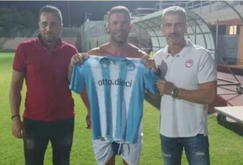 Ξανά σε Κυπριακή ομάδα ο 39χρονος πλέον Ζε Βιτόρ – Ανακοινώθηκε η απόκτηση του!