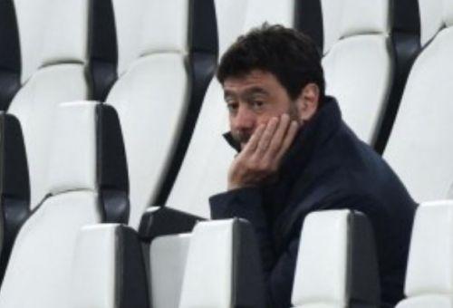 Η Serie A έχασε πάνω από 1 δις εξαιτίας του Ανιέλι
