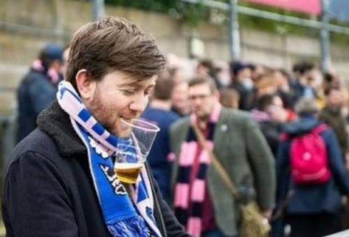 Επιστρέφει το… αλκοόλ στα γήπεδα της Αγγλίας μετά από 36 χρόνια!