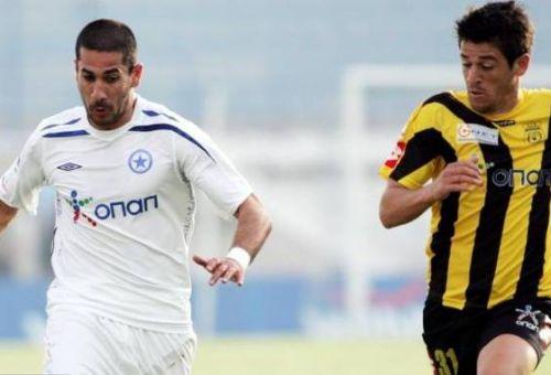Γρονθοκόπησε υπάλληλο του Παναθηναϊκού ο Σκοπελίτης-Σύρραξη με ποδοσφαιριστές