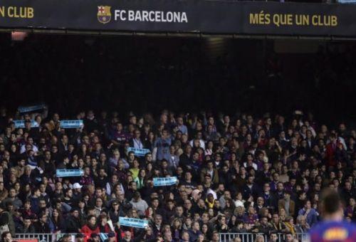 Με γεμάτες εξέδρες τα γήπεδα της Ισπανίας από τη νέα σεζόν