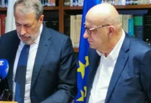 UEFA όπως… Τρόικα για να ξηλωθούν τα στημένα-Στον γύψο το κυπριακό ποδόσφαιρo