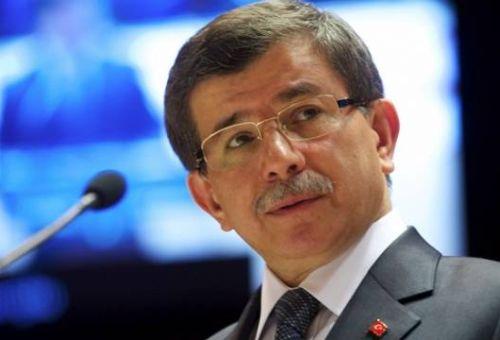 Νταβούτογλου: Κοινή επιτροπή για ΦΑ στην Κύπρο