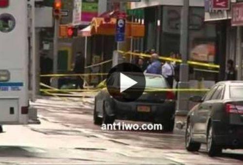 Επίθεση τζιχαντιστή στην «καρδιά» της Νέας Υόρκης