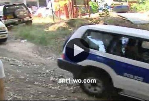 Σε κόκκινο συναγερμό βρίσκονται οι αρχές ασφαλείας λόγω Τζιχαντιστών- Ενίσχυση μέτρων και ανακρίσεις αλλοδαπών