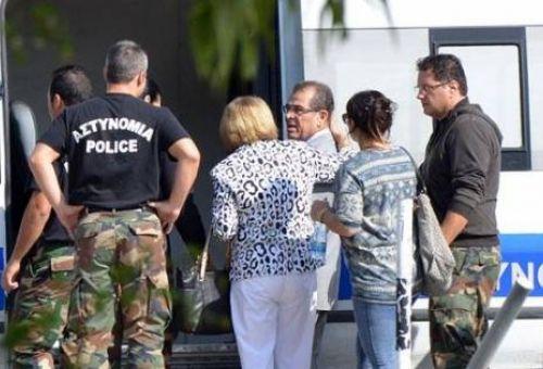Στη φυλακή επιστρέφει ο Χρ.Χριστοδούλου